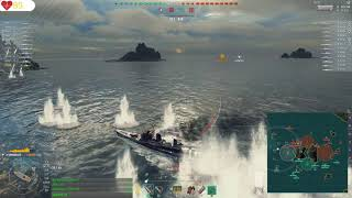 World of Warships - Funny moments SPESHUL compilation Episode 5