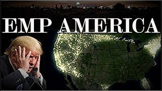 PREPARE The POWER GRID will soon be attacked EMP is coming to AMERICA!!