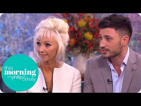 strictly 2017 dating rumours