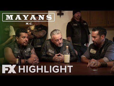 Mayans M.C. | Season 2 Ep. 8: SOA Arbitration Highlight | FX