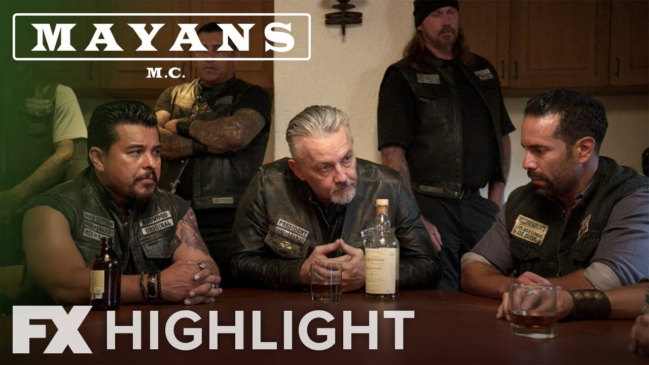 Download Mayans M.C. | Season 2 Ep. 8: SOA Arbitration Highlight | FX