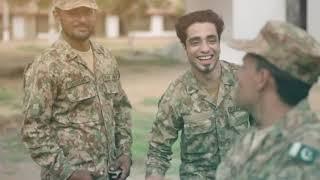 Pak ARMY emotional song 2018 ISPR  Pakistan