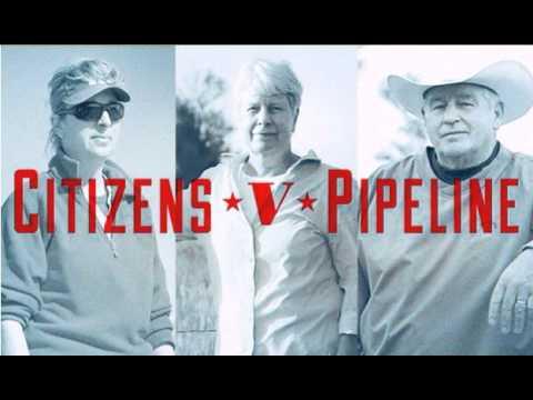 David Domina KLIN Radio Interview 05/23/12 on Pipeline Lawsuit
