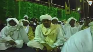 صلاح الدين الخنجر الصوفي السوداني يقول الأولياء ينزلون المطر !