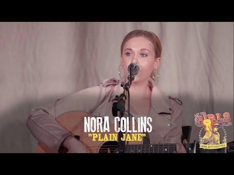 "Nora Collins - ""Plain Jane"" Mp3"