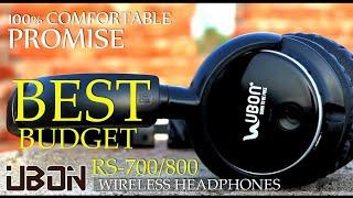 c543340fe89 Ubon Headphones