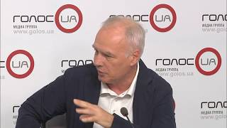 «Право на голос»: «Как урегулируется конфликт на Донбассе?»