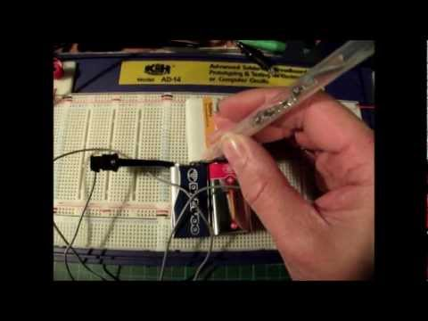 40140S 4-Way Voltage Tester from YouTube · Duration:  1 minutes 10 seconds