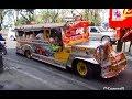 Philippines LIVE - Rush Hour Traffic Cebu City Evening Street Walk Live Stream