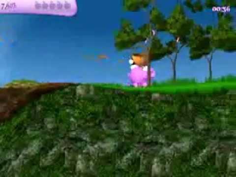 скачать игру Piggly на компьютер - фото 11