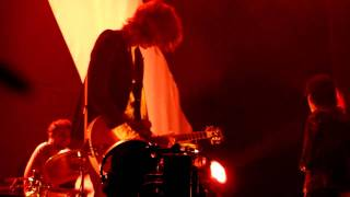 Between Love & Hate - The Strokes, ACL Festival 2010