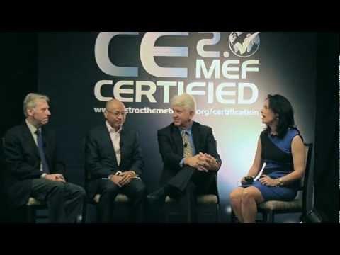 Carrier Ethernet 2.0 - Twenty CE 2.0 Certified Companies Announced