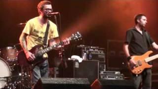 Les Vulgaires Machins live: Triple Meurtre Et Suicide Raté (Buckingham en fete)
