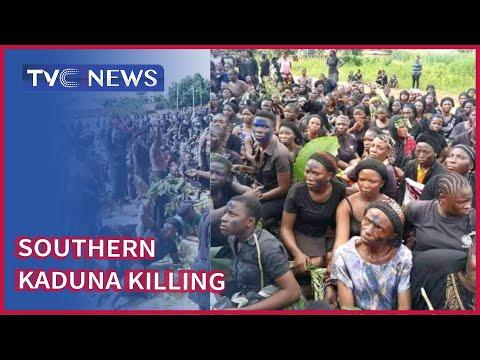 Analysis: Southern Kaduna Killings