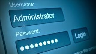 Computer Tips and Tricks - Hack Windows Login Password