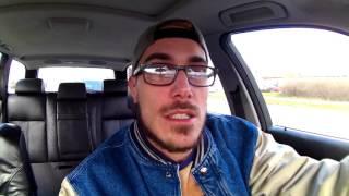 #KRSTDRFT drift lifestyle vlog #1