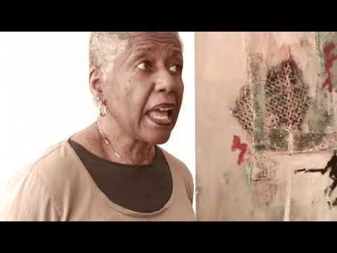 Contemporary African-American Artists-Black Women Artists