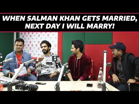 Amaal Mallik : 'When Salman Khan gets married,Next day I will marry!' #Part2