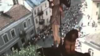 """Приключения Электроника - """"Бьют часы на старой башне"""""""