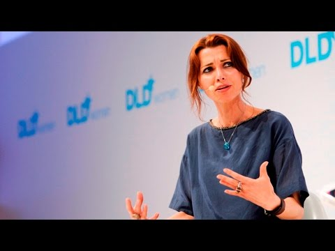 Interview with Elif Shafak (Turkey's most-read woman writer)