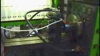 EUI Injector Testing