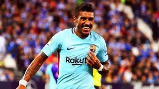 Leganes 0 - 3 Barcelona - El Barça gana pero no acaba de convencer   WoloHD
