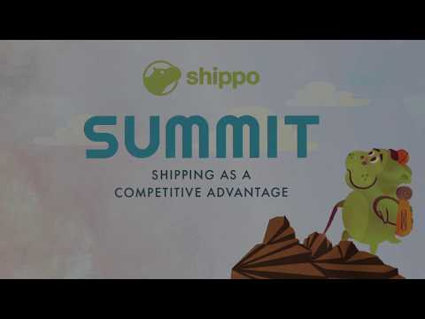 Data to Take the Guesswork out of Your Shipping Strategy – Jake Stein - Shippo Summit 2017