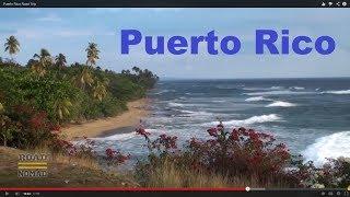 Puerto Rico Road Trip