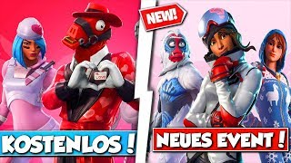 🎁FREE FREE OFFERS in FORTNITE!! 😱 - FREE STILE!!