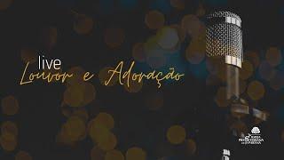 LIVE - Louvor e Adoração 12/09/2020