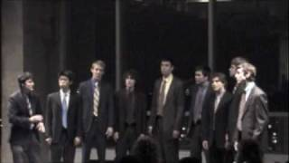 Meet Me Tonight in Dreamland - Penn Pipers a Cappella