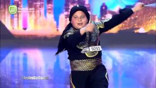 شاهد- مواهب جديدة تتأهل لنصف نهائيات Arabs Got Talent