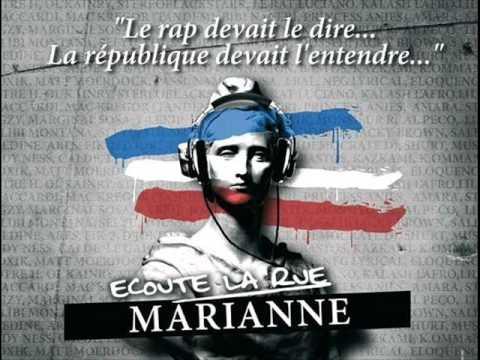 Passi   Marianne et mamadou