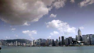 Highlights: day one at the Hong Kong Sevens