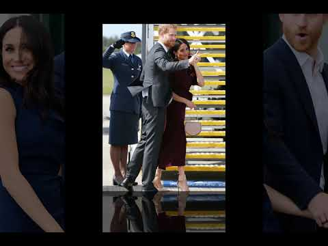 Harry & Meghan - Stand By Me