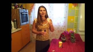 видео Виды ароматических ламп и их действие