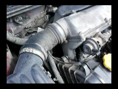 opel combo 1.7 diesel isuzu start - youtube