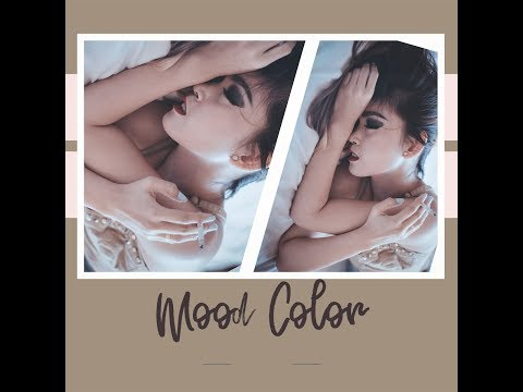 Mood Color photoshop tutorial indonesia thumbnail