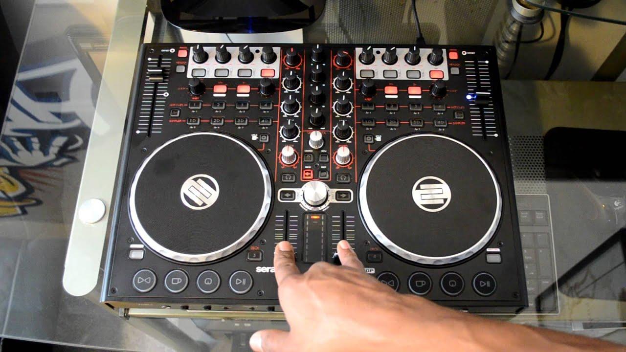 Reloop Terminal Mix 2 DJ Controller Drivers Windows 7