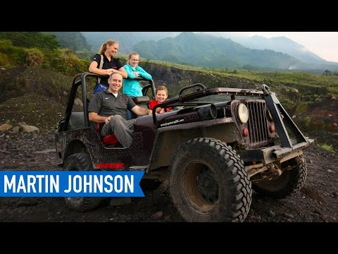 SUNRISE JEEP TOUR WITH JEEP MERAPI 86   Things to do in Indonesia