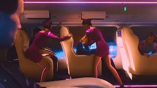 Cyberpunk 2077   Official World Premiere Trailer  E3 2018