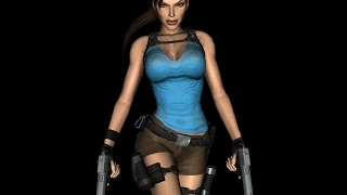 Lara Croft And The Temple Of Osiris Walkthrough Gameplay