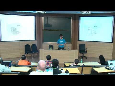 DrupalCon Asia 2016: State of Contrib Module Drupal 8