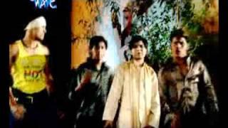 Bhojpuri song - Leke bhauji ke devre (Arving Akela)