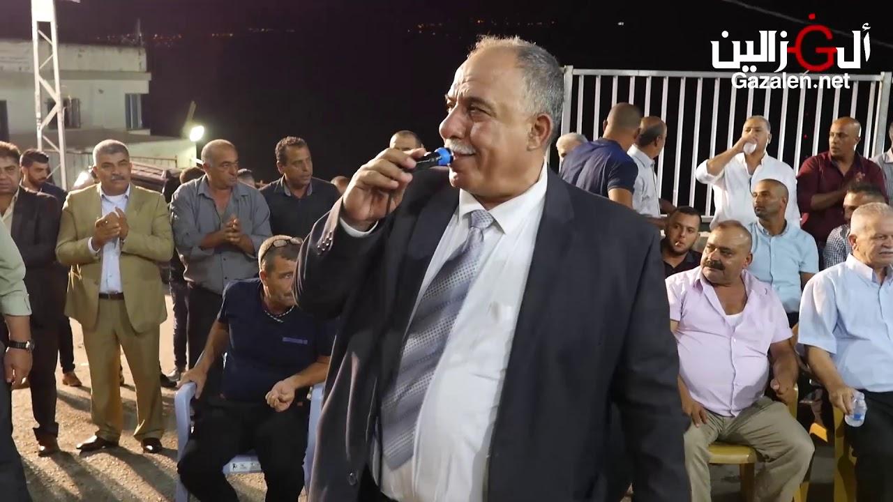 موسى حافظ اكرم البوريني حفلة نايف  سليمان  ابو أحمد البعينه