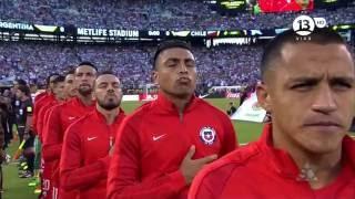Chile vs Argentina - Final Copa América Centenario USA 2016 [Partido Completo]