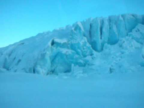 Chugach Mountains Glacier in Girdwood 2