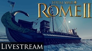 Saturday Streaming - February 6th 2016 - Rome 2 Nile Naval Football