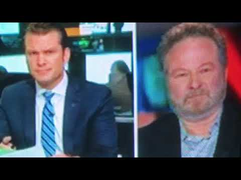 Randy Quaid in disguise (actor) on MSM