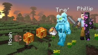 The ULTIMATE Troll Wars (Minecraft: Survival Mode Series #2)
